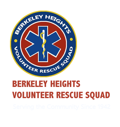 Berkeley Heights Volunteer Rescue Squad